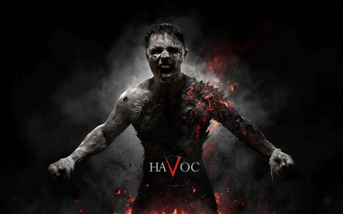 Havoc for 1440 x 900 widescreen resolution
