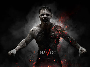 Havoc Wallpaper